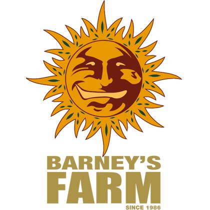 Barney's Farm bedrijfslogo