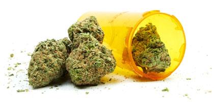 Power Point wiet voor medicinaal gebruik.