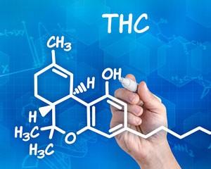 THC soorten