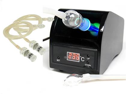 electrische vaporizer